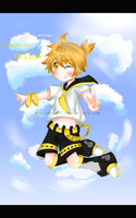 :Yellow: by KeeRahT