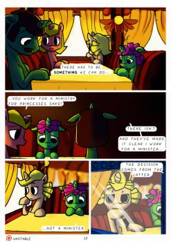 Unstable Page 13 by Eztp