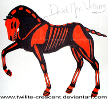 Dead Man Walking -SC Stables- by twilite-crescent