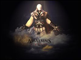 Assassin's Creed Wallpaper by Cre5po