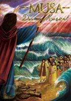 Moses Drama Musical Poster by FreyWillhazen