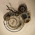 clockwork thoughts -unpainted- by ariscene