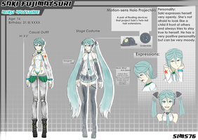 Miku Concept Sheet by Sims76