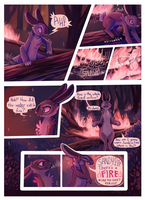 Crossed Claws ch5 p27 by geckoZen