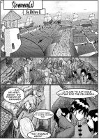 Stowaway:s: page 1-newfont by gowa