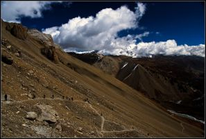 The way up by yuvi2