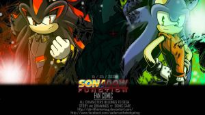 Release Day for the SONADOW FUNCTION by AbrilTheMareep