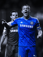 John Terry by Tautvis125