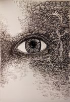 Eye by Juka22