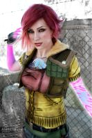 Lilith (Borderlands) Cosplay by Kearstin by screaM4Dolls