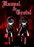 Hansel and Gretel by YukiMiyasawa