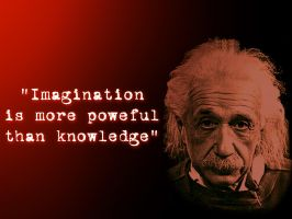 einstein quote by fastworks