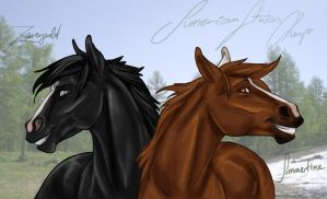 Sumerian Stakes Champs by abosz007