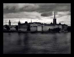 Stockholm by dry-ice-4-billie