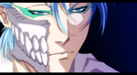 Grimmjow Jeagerjaque   Bleach 624 by Kiraka-Hitomi