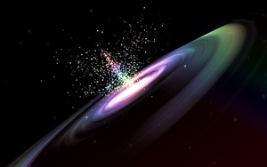 Wallpaper:Galaxy by c55inator