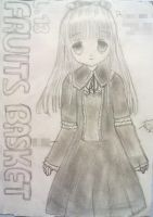 fruits basket 2 by kimitos-drawing