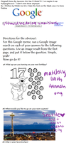 i did the google thing by catnip5