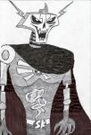Skeleton King by Androklos