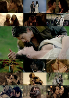 Richard and Kahlan - Memories by TheConDar