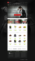 StyleShop eCommerce WordPress Theme by the-webdesign