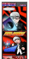 Game Meme: Persona 4 by Serraxor