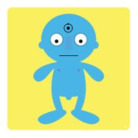Doctor Manhattan by striffle