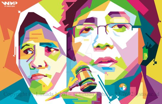 Justice Indonesia by limadaiqbal