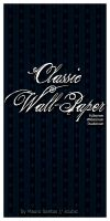Classic Wall-Paper by mauro-goncalo