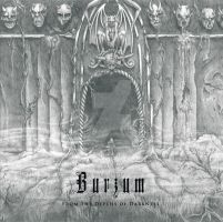 Burzum - From the Depths of Darkness by DanCapp