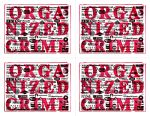 Organized Crime 3 Printable Sticker Sheet by ApoplecticPress