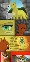 April Fools: Wildlife Page 28 by MiaMaha