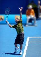 Baghdatis by StephUnplugged