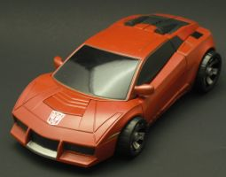 Windcharger MP Car Mode by Shinobitron