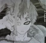 Gaara of the Sand by Ivanishvili