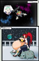 The Epic Titanic by Mr-Jolted