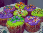 Cupcakes please 2 by charminou
