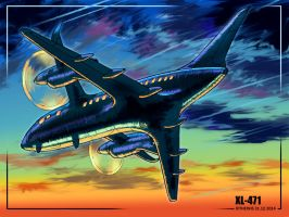 XL-471 by TheXHS