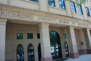 Richmond county Board of Education Augusta GA by Shannonkaiser