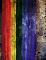 Urban Pride by wreckles