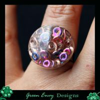 Hollows: O-beads by green-envy-designs