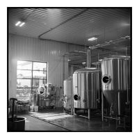 2016-229 Brewing their own at Warhorse Brewing by pearwood