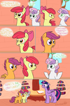 Friendship is a Mortuary by ScarletAddendum