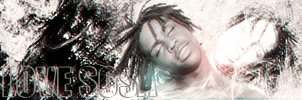 Chief Keef by 19artist93