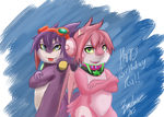 Super Ru Bros [Gift] by The-B-Meister