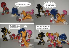 Comic crackup by Wakeangel2001