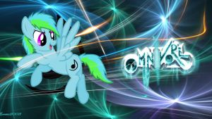 Omnipony Wallpapers by Fireblade804