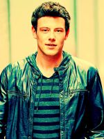 Cory Monteith by kg1507