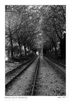 Rails until infinity by ESDY