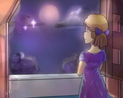 I will wait for you forever by yanacomplicated